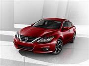 Nissan Altima 2017 se presenta