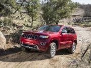 Jeep supera el millón de unidades vendidas en 2014