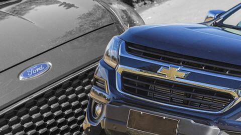 Los clientes de Ford se ponen el Moño