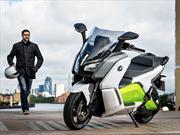 BMW C evolution, ya está casi listo el maxi scooter eléctrico