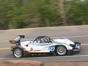 Rhys Millen conquista Pikes Peak 2015 con un auto eléctrico