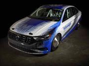 Este Volkswagen Jetta pretende imponer récord de velocidad en Bonneville