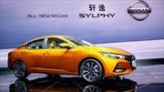 Nissan Sylphy 2020: así será el Sentra del futuro