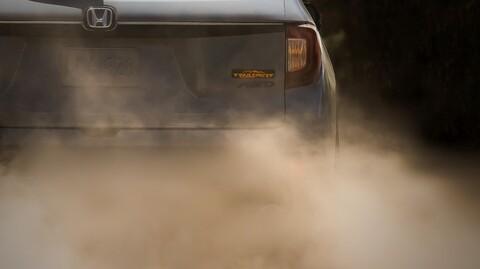 TrailSport será un paquete off-road para los SUV de Honda