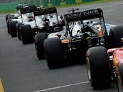 La F1 vuelve a su anterior clasificación