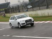 Audi Q7 se lanza en Argentina y ya la manejamos