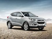 Hyundai fue la tercera marca que más vendió en febrero