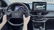 Hyundai revela su modelo de tablero vanguardista