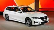 BMW Serie 3 Touring 2020, un ejemplo más de que los station wagons son mejores que una SUV