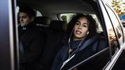 ¿Cuántos gérmenes hay en los taxis y autos de carpooling?