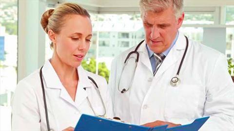 General Motors de México apoya a médicos y enfermeros