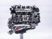 El nuevo Shelby GT350 Mustang esconde el V8 más potente en la historia de Ford