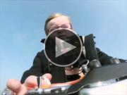 Video: Volvo le dá un camión a una nena de 4 años y esto es lo que pasa