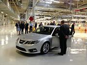 Saab renace de la quiebra: Vuelve a producir vehículos