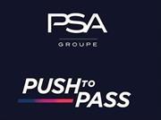 PSA Groupe recibe gandes noticias del índice Euronext