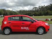 Llegó el nuevo Chevrolet Sail Sport