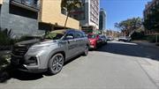 Chevrolet Captiva Turbo 2020 para 7 pasajeros, un SUV más familiar y espacioso