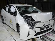 Los autos más seguros de 2016 según el Euro NCAP