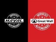 Haval y Great Wall tienen nuevo concesionario