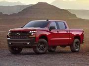 Chevrolet Silverado 2019 es una evolución inesperada