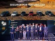 Los autos más seguros de Argentina 2018