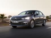 El Citroën C-Elysée anticipa su restyling en Europa