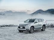 Manejamos la Mitsubishi Montero Sport 2018