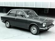 Toyota Corolla festeja sus primeros 50 años
