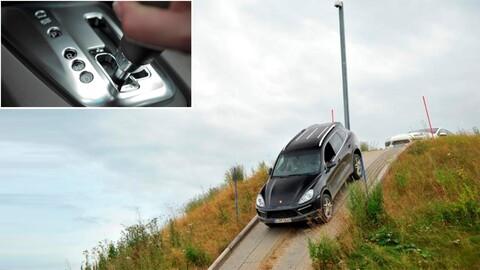 ¿Cómo cuidar los frenos y ahorrar gasolina al bajar engranado?