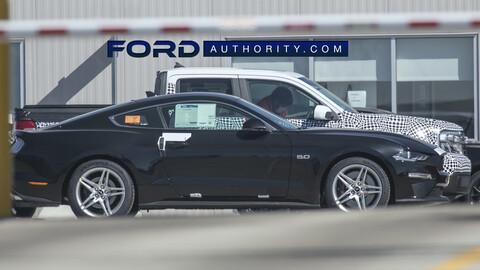 Ford Maverick: Se viene la pick-up compacta e híbrida del Óvalo