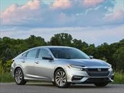 Honda Insight 2019 gana el Top Safety Pick + del IIHS