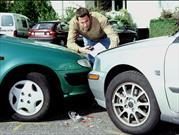 4 cosas que debes hacer después de sufrir un accidente automovilístico