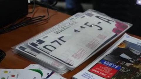 Gobierno de la CDMX pone trabas para tramitar placas de Morelos