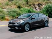 Los 10 vehículos hechos en México más exportados en marzo 2017