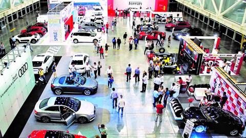 En junio se matricularon 11.956 vehículos en Colombia