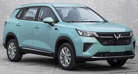 Se podría estar gestando un Anti Compass chino de Chevrolet