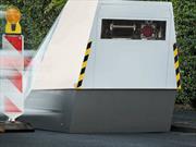 La cámara de control de velocidad más sofisticada del mundo
