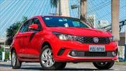FCA México confirma la llegada del Fiat Argo para 2020