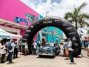 Conoce todo acerca de la 5ª edición del Rally Maya