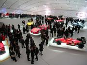 Se reinauguró el nuevo Museo Enzo Ferrari