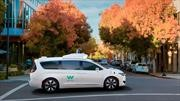 Renault y Nissan se juntan con Waymo para fabricar vehículos autónomos