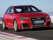 Audi RS 3 Sportback, ganador del duelo de compactos deportivos