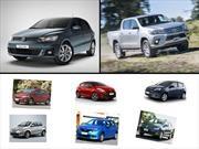 Los 10 autos más vendidos en Argentina en Febrero de 2017
