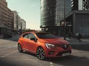 Primeras imágenes del Renault Clio 2020