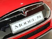 Tesla patentó 15.000 unidades en el primer trimestre de 2016