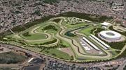 Interlagos ya no hará parte de los circuitos de la F1