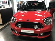 Countryman, la mayor de la familia MINI