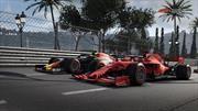 Videojuegos para manejar en casa: F1 2019