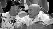Sir Stirling Moss, caballero y leyenda del motorsport, muere a los 90 años