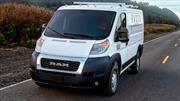 RAM ProMaster 2021, se renueva y ahora es un vehículo de trabajo más seguro